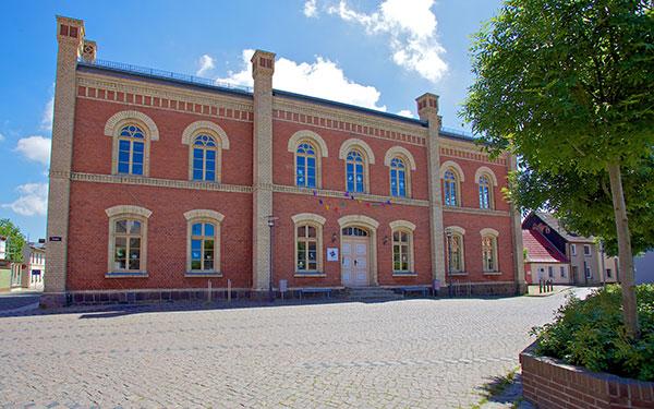 Schule Barth